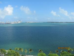Mandarin Miami View