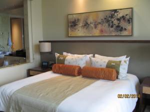 Mandarin Oriental Deluxe Room
