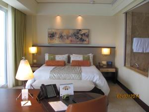 Mandarin Oriental Junior Suite