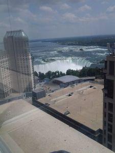 Greg- Niagara Falls