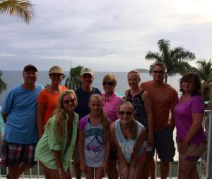 St. Thomas -  Family Vacation